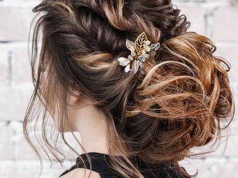 25 Elegant Formal Hairstyles For Girls