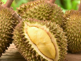 10 Amazing Benefits of Durian Fruit
