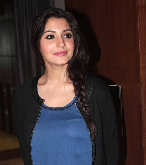 10 Pictures of Anushka Sharma Without Makeup