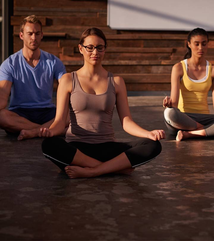 20 Things You Must Know Before You Start Practicing Yoga