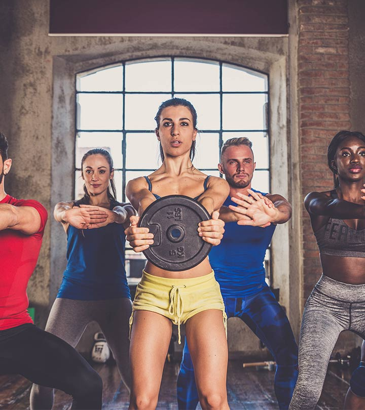 Best Aerobic Exercise Videos - Our Top 10