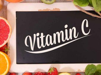 27 Amazing Benefits Of Vitamin C For Skin, Hair, And Health