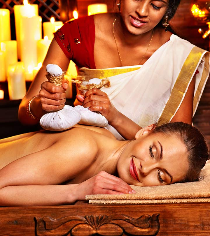 Best Spas In Chennai – Our Top 10