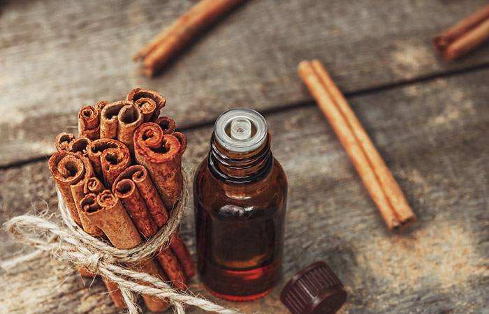 3. Cinnamon Extracts