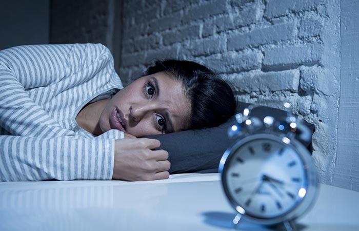 3. Cure Sleeplessness