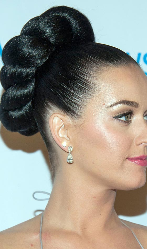 The Updo Hairstyle