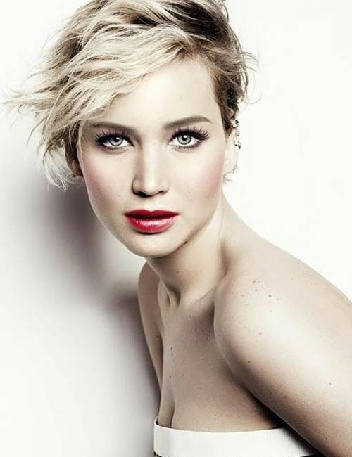 30. Jennifer Lawrence