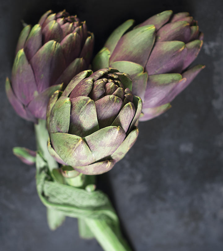 14 Amazing Benefits Of Artichokes (Hathi Chak) For Skin, Hair And Health