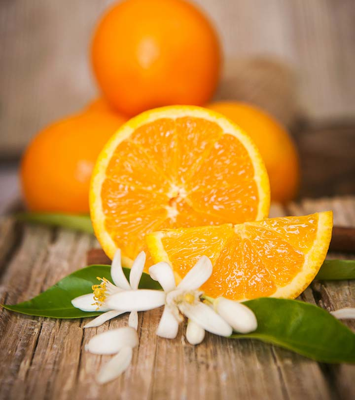 28 Amazing Benefits Of Mosambi (Sweet Lime) For Skin, Hair