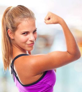 Top 15 Biceps Exercises For Women with Step By Step Guide