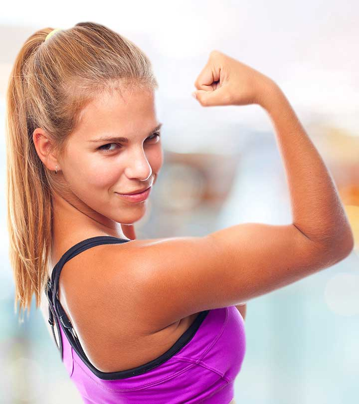 Top 15 Biceps Exercises For Women And Their Benefits