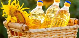 20 Best Benefits Of Sunflower Oil (Surajmukhi Tel) For Skin, Hair And Health