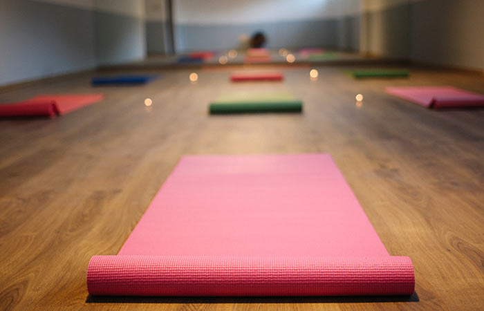 Do Not Quit Impulsively - Things Before You Start Practicing Yoga