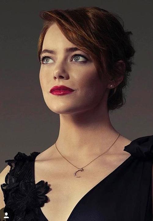 4. Emma Stone