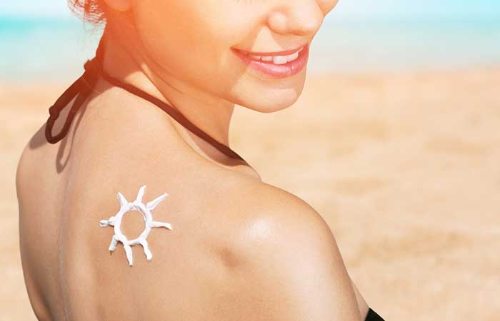 Beauty Tips To Follow In Summers - Use Sunscreen