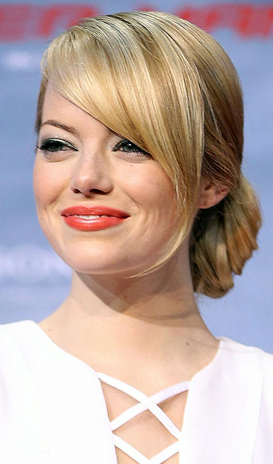 Outstanding 5 Hairstyles For Brides With Round Faces Short Hairstyles Gunalazisus