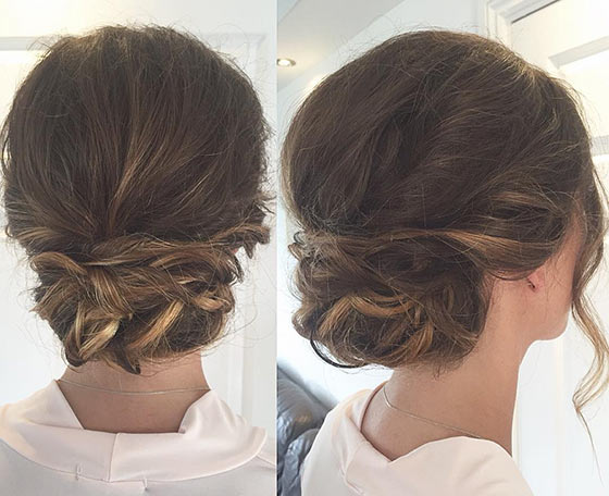 40-Stylish-Updos-For-Medium-Hair10