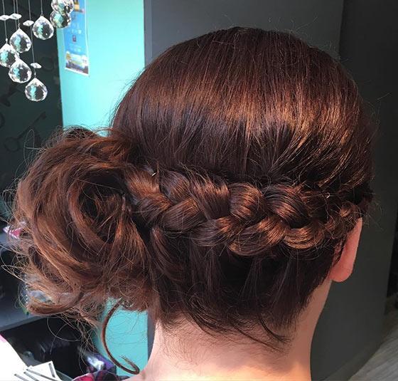 40-Stylish-Updos-For-Medium-Hair3