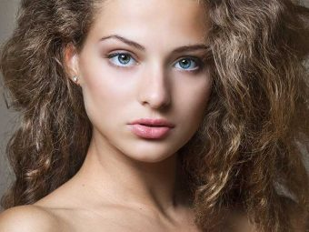 14 Natural Remedies For Frizzy Hair