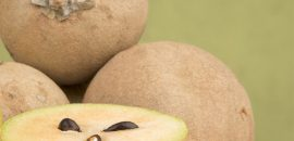5-Amazing-Benefits-Of-Sapota-(Chikoo)-For-Skin,-Hair-And-Health