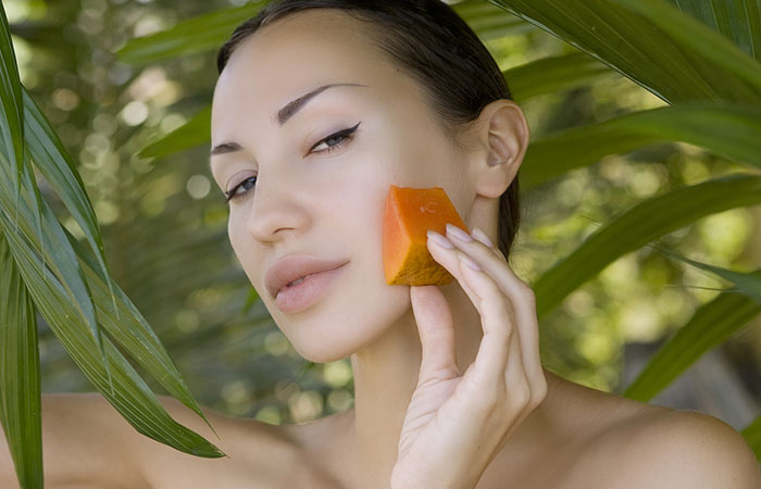 Foods For Healthy Skin - Papaya