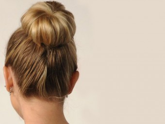 50-Lovely-Bun-Hairstyles-For-Long-Hair