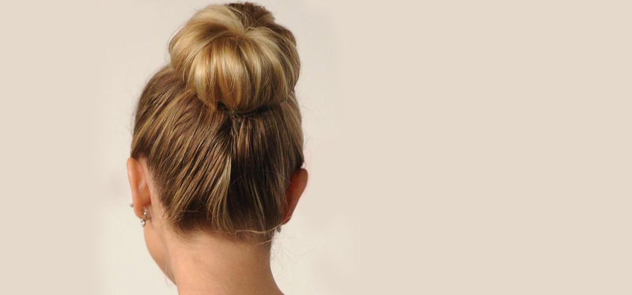 Brilliant 50 Lovely Bun Hairstyles For Long Hair Short Hairstyles Gunalazisus