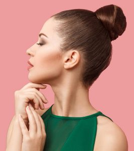 50 Stunning Bun Hairstyles You Need To Check Out Now!