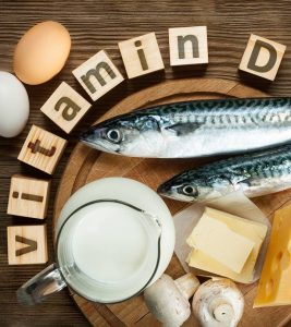 29 Healthy Vitamin D-Rich Foods