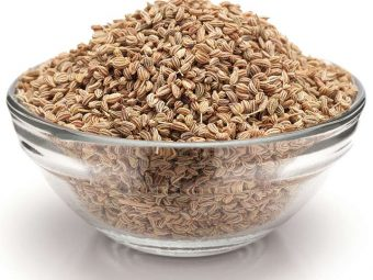 6 Important Ways Carom Seeds Can Benefit You