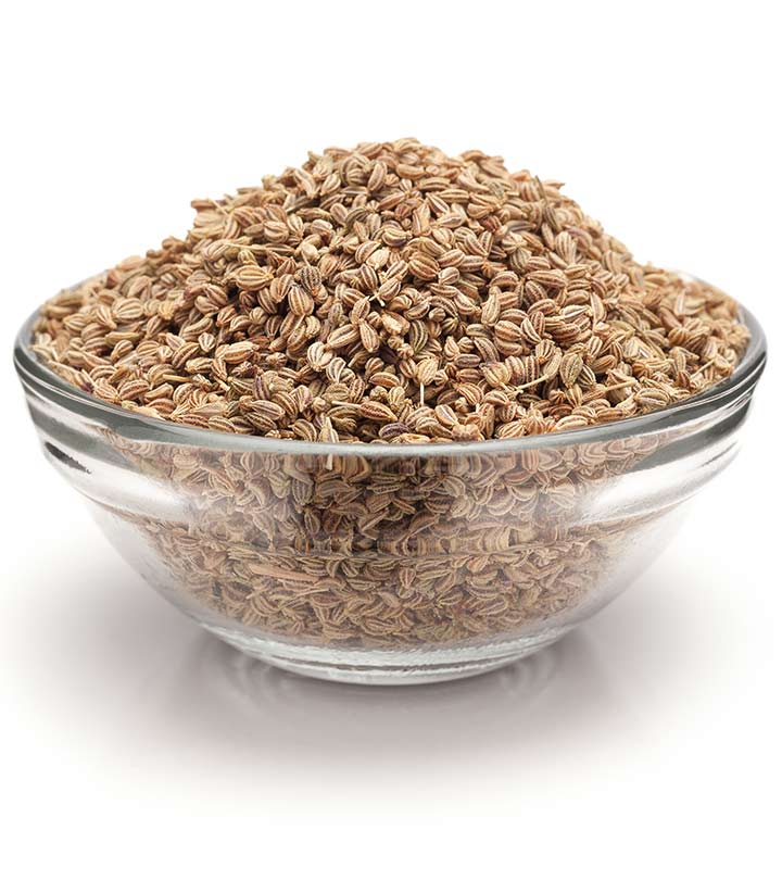 6 Important Benefits of Carom Seeds (Ajwain) With Nutritional Information