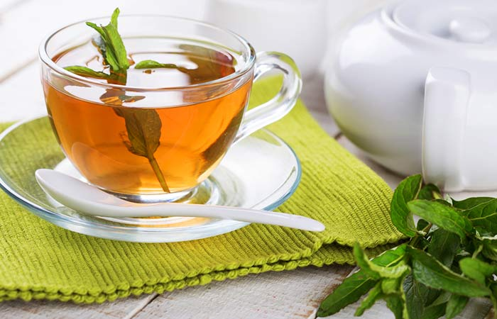 Low Estrogen - Consume Herbal Teas