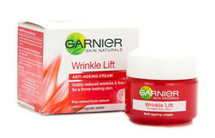 6.-Garnier-Skin-Naturals-Wrinkle-Lift-Anti-Aging-Cream
