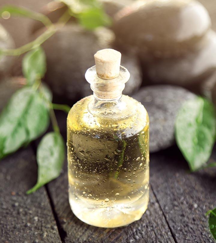 9 Simple Methods Of Using Tea Tree Oil To Cure Acne