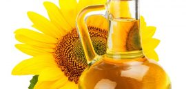 7 Amazing Benefits Of Sunflower Oil