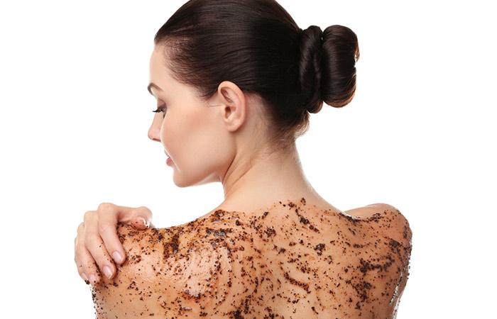 Exfoliate - Glowing Skin In Summer