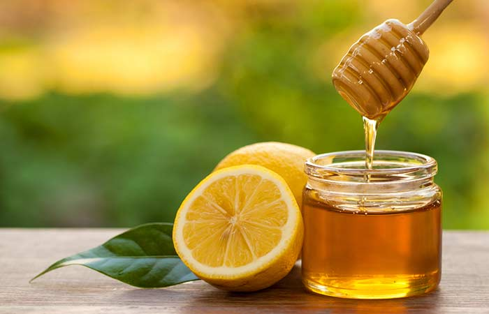 7.-Lemon-And-Honey