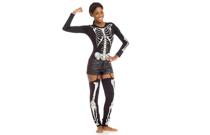 Benefits Of Walking - Strengthens Bones