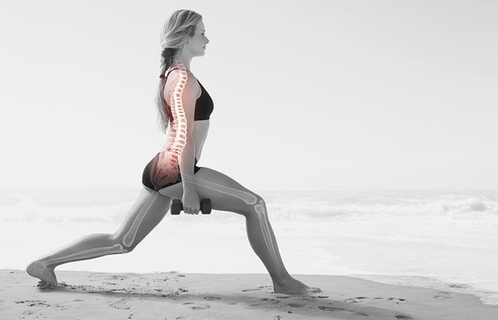 Benefits Of Zinc - Strengthens The Bones