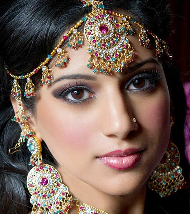Wedding Makeup: 11 Best Bridal Makeup Artists In India