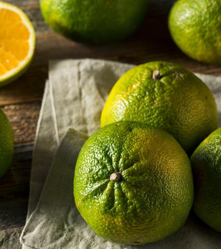 8-Amazing-Benefits-Of-Ugli-Fruit