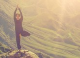 8 Simple Yoga Asanas That Will Help Increase Your Height