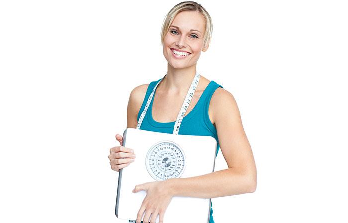 8. Aid Weight Management