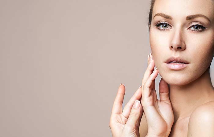 8. Improves Skin Health