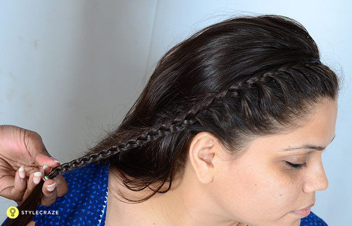 8.-Stop-lace-braiding-once-you-reach-near-your-ear
