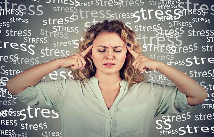 8. Stress