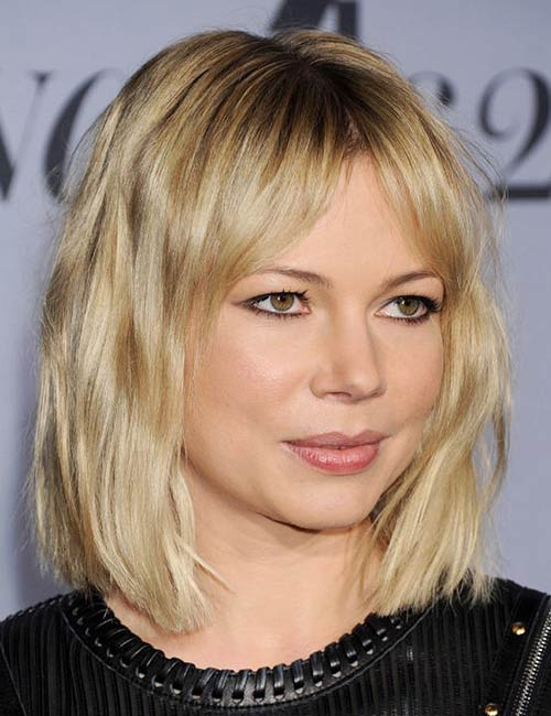9. Michelle Williams