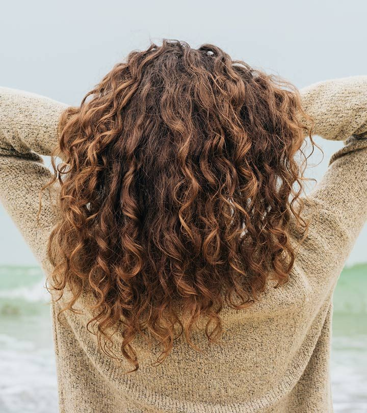 How To Get Curly Hair Overnight?