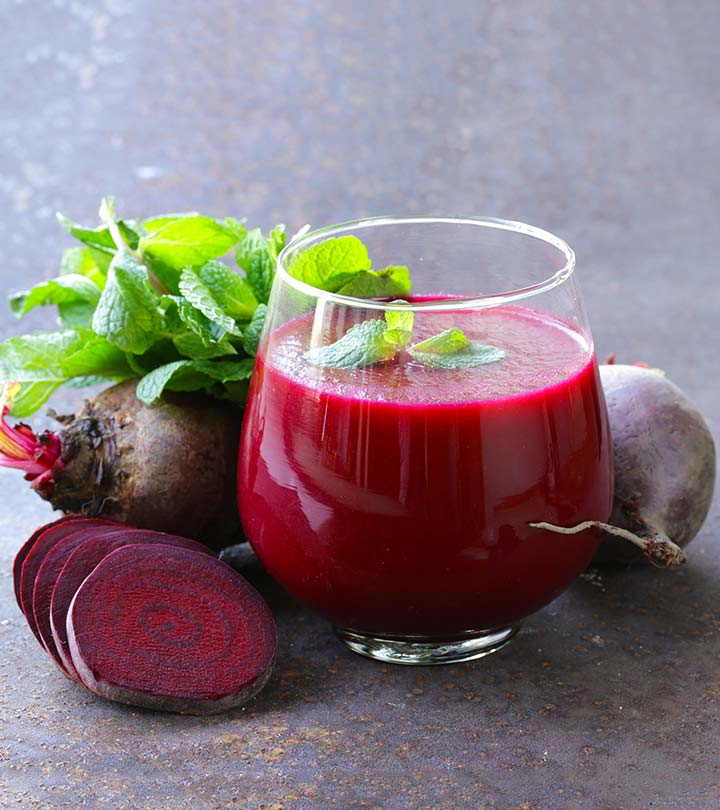 18 Excellent Benefits Of Beetroot Juice For Skin, Hair, And Health