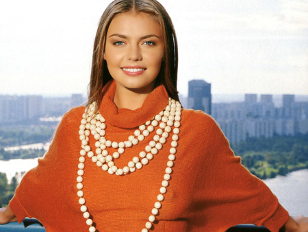 Alina Kabaeva - Beautiful Russian Women